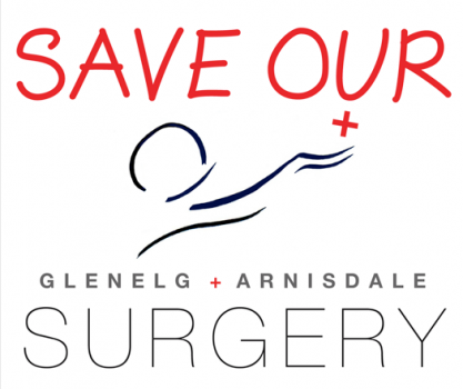 Save Our Glenelg Arnisdale Surgery