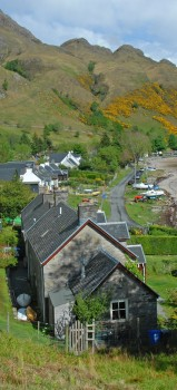 Arnisdale Village