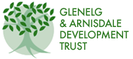 Glenelg and Arnisdale Development Trust logo